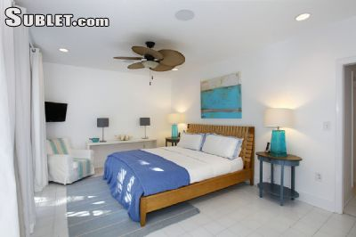 Image 7 furnished 4 bedroom House for rent in Key Biscayne, Miami Area