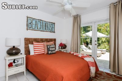 Image 8 furnished 4 bedroom House for rent in Key Biscayne, Miami Area