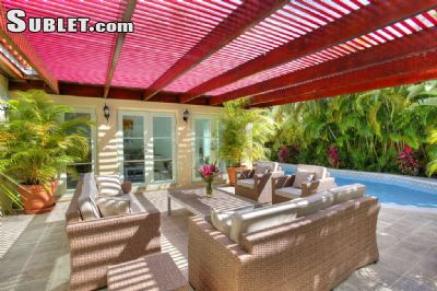 Image 9 furnished 4 bedroom House for rent in Key Biscayne, Miami Area