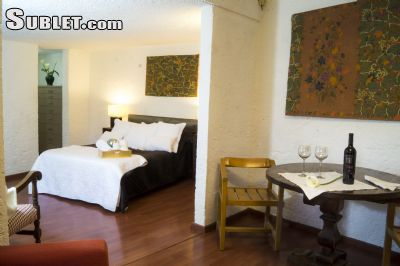 Image 3 furnished 1 bedroom Apartment for rent in Alvaro Obregon, Mexico City