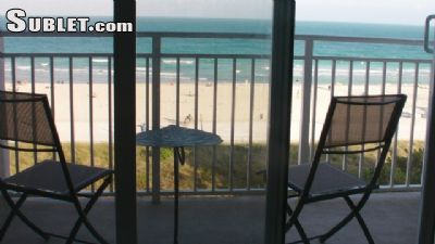 Image 2 furnished 1 bedroom Apartment for rent in South Beach, Miami Area