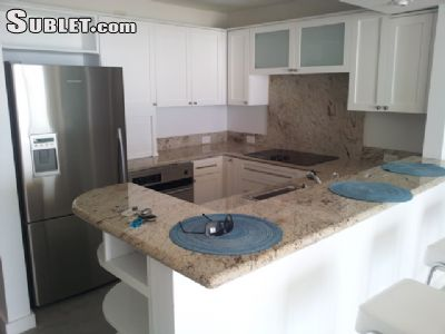 Image 4 furnished 1 bedroom Apartment for rent in South Beach, Miami Area