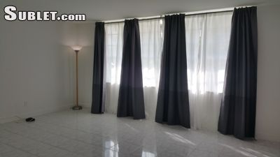 Image 3 unfurnished Studio bedroom Apartment for rent in South Beach, Miami Area