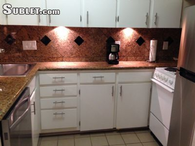 Image 4 furnished 2 bedroom Townhouse for rent in Greenway-Upper Kirby, Inner Loop