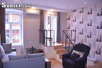Image 2 furnished 1 bedroom Apartment for rent in Tbilisi, Tbilisi