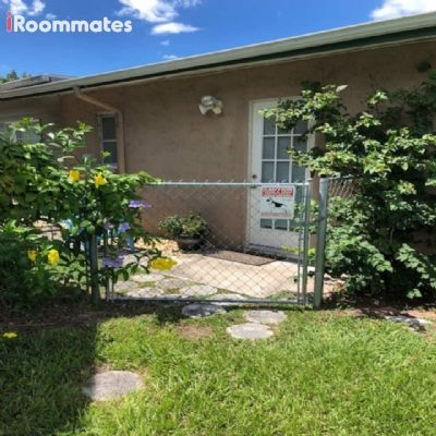 Image 2 Furnished room to rent in New Port Richey, Pasco (New Port Richey) 1 bedroom House