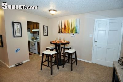 Image 3 furnished 2 bedroom Apartment for rent in East Baton Rouge, Plantation Country