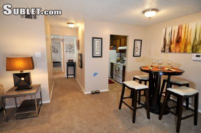 Image 4 furnished 2 bedroom Apartment for rent in East Baton Rouge, Plantation Country