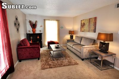 Image 5 furnished 2 bedroom Apartment for rent in East Baton Rouge, Plantation Country