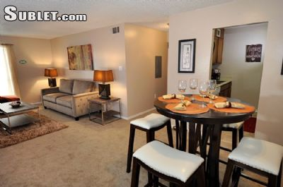 Image 6 furnished 2 bedroom Apartment for rent in East Baton Rouge, Plantation Country