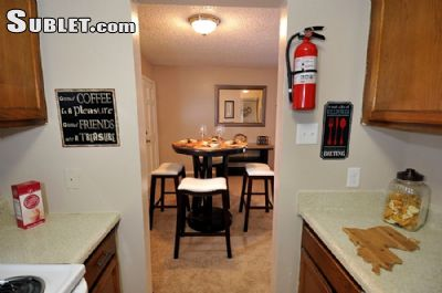 Image 9 furnished 2 bedroom Apartment for rent in East Baton Rouge, Plantation Country