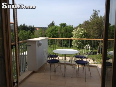 Image 3 furnished 1 bedroom Apartment for rent in Medulin, Istria