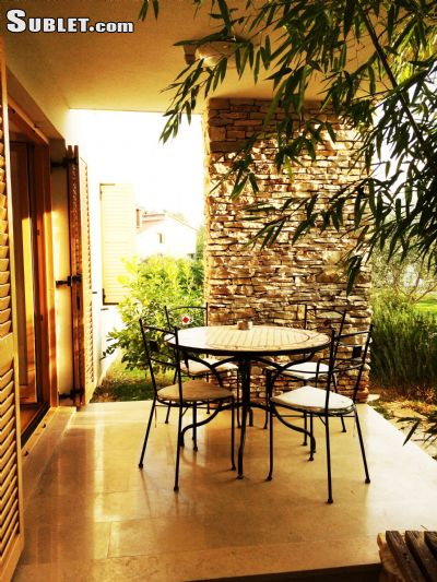 Image 1 furnished 1 bedroom Apartment for rent in Medulin, Istria