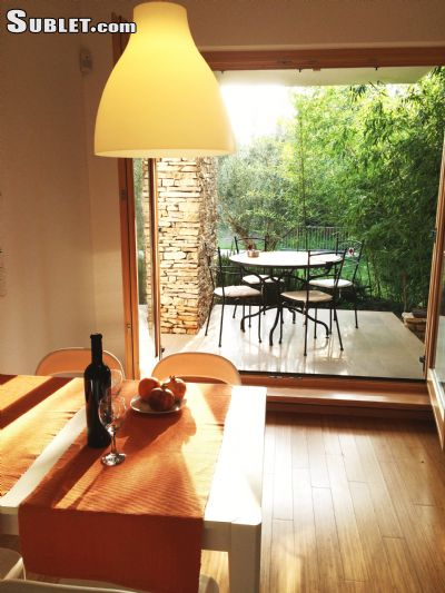 Image 6 furnished 1 bedroom Apartment for rent in Medulin, Istria