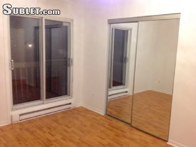 Image 7 unfurnished 1 bedroom Apartment for rent in Downtown, Montreal Area