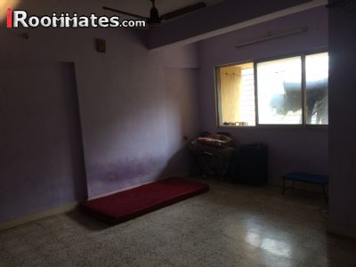 Image 1 Room to rent in Mumbai City, Maharashtra 3 bedroom Apartment