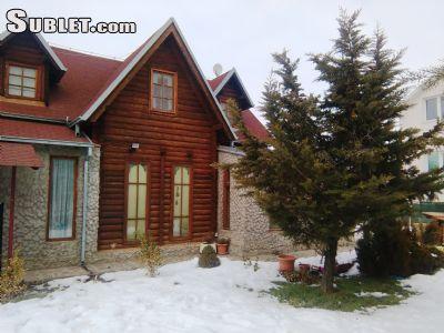 Image 1 furnished 3 bedroom House for rent in Greater Skopje, Skopje