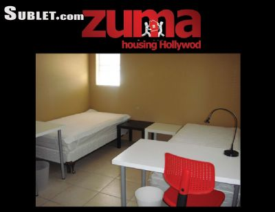 Furnished hollywood room to rent in 2 bedroom apartment for 800 per month room id 2878286 for Compton apartments for rent 800 month 2 bedrooms