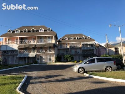Image 9 furnished Studio bedroom Apartment for rent in Constant Spring, Kingston St Andrew