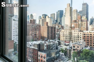 Image 10 furnished 1 bedroom Apartment for rent in Murray Hill, Manhattan