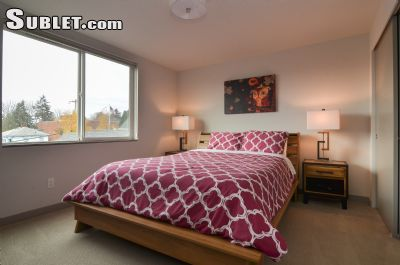 Image 8 furnished 3 bedroom House for rent in Fremont, Seattle Area