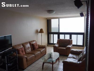 Image 4 furnished 1 bedroom Apartment for rent in Carolina, East Puerto Rico