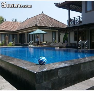 Image 6 furnished 3 bedroom House for rent in Badung, Bali