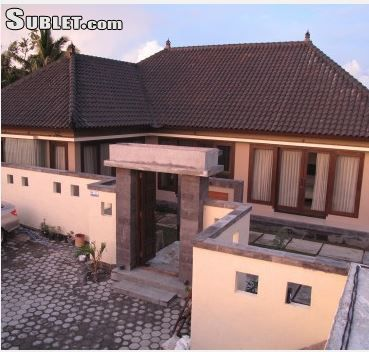 Image 6 furnished 2 bedroom House for rent in Badung, Bali