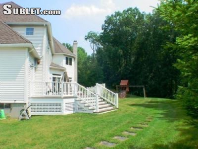 Image 9 unfurnished 5 bedroom House for rent in Westborough, Central MA