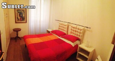 Image 6 furnished 2 bedroom Apartment for rent in Prati, Roma (City)