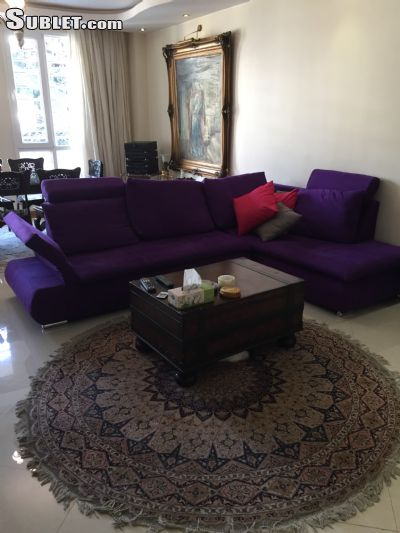 Image 2 furnished 2 bedroom Apartment for rent in Tehran, Tehran
