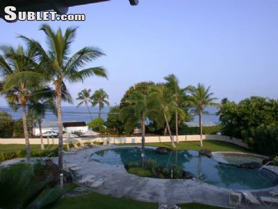 Image 4 furnished 2 bedroom Townhouse for rent in Kailua-Kona, Hawaii