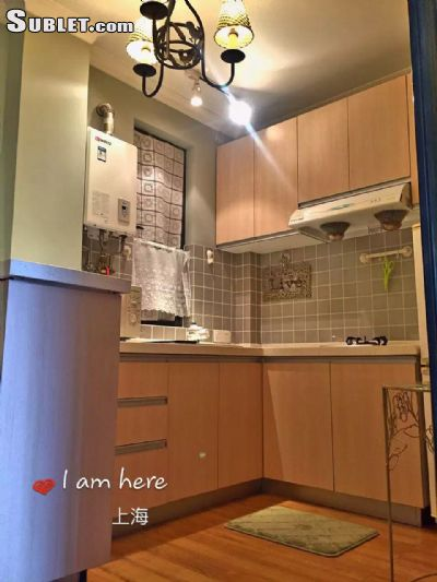 Image 4 furnished 1 bedroom Apartment for rent in Xuhui, Shanghai Proper
