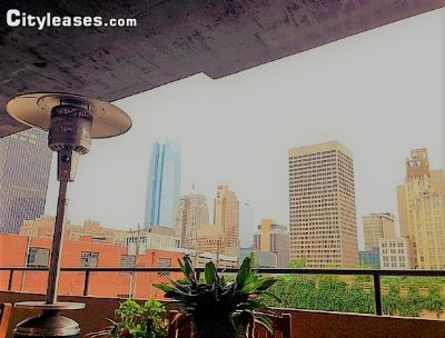 Image 9 unfurnished 2 bedroom Apartment for rent in Downtown, Oklahoma City