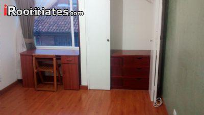 Image 2 Room to rent in Usaquen, Bogota 3 bedroom Dorm Style