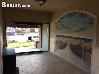 Image 1 Furnished room to rent in Redondo Beach, South Bay 3 bedroom Townhouse