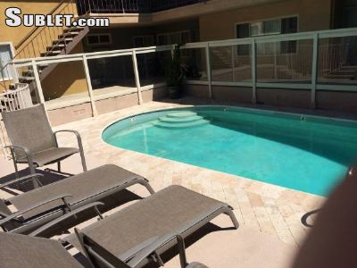 Image 2 Furnished room to rent in Redondo Beach, South Bay 3 bedroom Townhouse