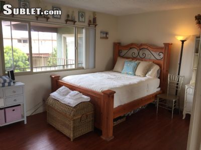Image 3 Furnished room to rent in Redondo Beach, South Bay 3 bedroom Townhouse