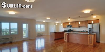 Image 1 furnished 2 bedroom Apartment for rent in Fairview, Bergen County