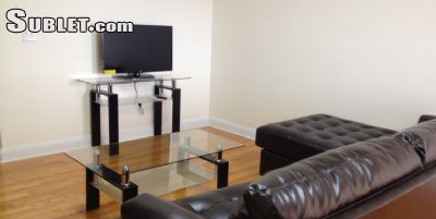 Image 3 furnished 2 bedroom Apartment for rent in Fairview, Bergen County
