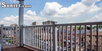 Image 4 furnished 2 bedroom Apartment for rent in Fairview, Bergen County