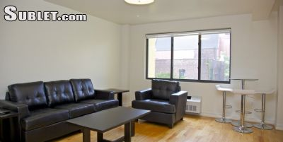 Image 8 furnished 1 bedroom Apartment for rent in Fairview, Bergen County