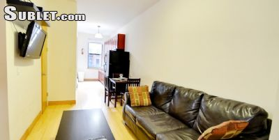 Image 2 furnished 3 bedroom Apartment for rent in Westwood, Bergen County