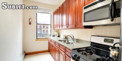 Image 6 furnished 3 bedroom Apartment for rent in Westwood, Bergen County