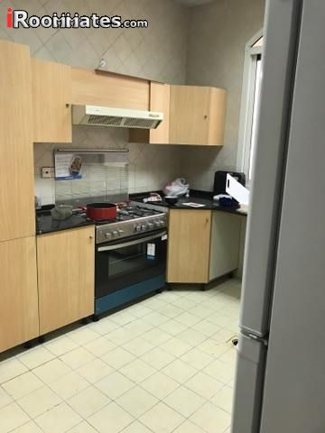 Image 4 Furnished room to rent in Dubai, Dubai 5 bedroom House