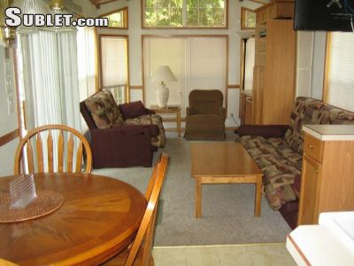 Image 4 furnished 1 bedroom Mobile home for rent in Freehold Twnshp, Monmouth County