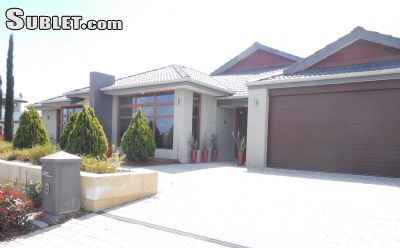 Image 1 furnished 4 bedroom House for rent in Fremantle, Perth Metro