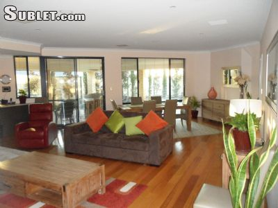 Image 9 furnished 4 bedroom House for rent in Fremantle, Perth Metro