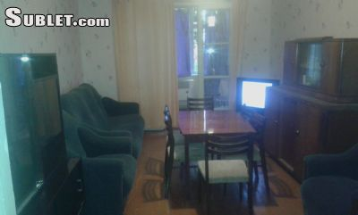 Image 1 Furnished room to rent in Tbilisi, Tbilisi 2 bedroom Apartment