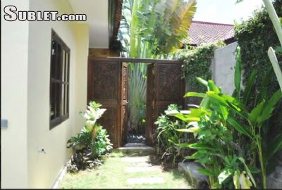 Image 10 either furnished or unfurnished 1 bedroom Apartment for rent in Badung, Bali